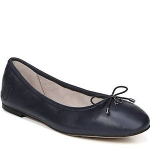 Sam Edelman Shoes - Sam Edelman | Felicia | Flats | Black | 6.5W